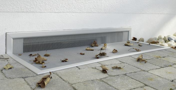 Insektenschutz – GIS Koeppl